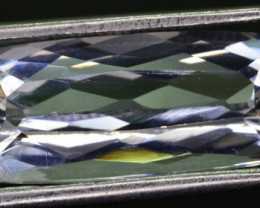 6.60 CT NATURAL BEAUTIFUL AQUAMARINE GEMSTONE
