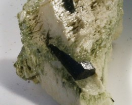 72g Tourmaline ,mica ,Shist specimen  PPP59