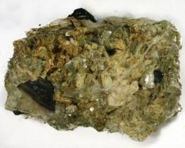 60g Tourmaline ,mica ,Shist specimen  PPP61