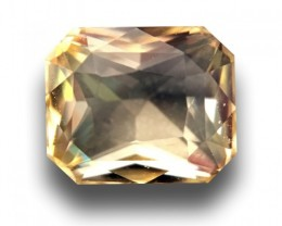 Natural Yellow Sapphire|Loose Gemstone|New| Sri Lanka