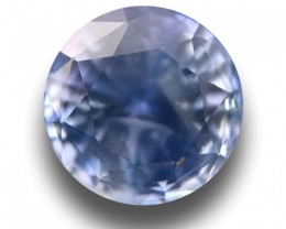 1.13 CTS | Natural Blue Sapphire | Loose Gemstone | Sri Lanka - New
