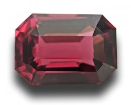 2.10 CTS Natural Spinel |Loose Gemstone|New Certified| Sri Lanka - New