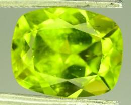 3.50 Ct Untreated Green Peridot
