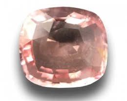 1.18 Carats | Natural Padparadscha | Loose Gemstone | Sri Lanka  - New