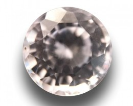 1.07 Carats | Natural White Sapphire | Loose Gemstone | Sri Lanka - New
