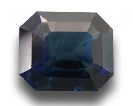 0.98 CTS | Natural Blue Sapphire |Loose Gemstone|New| Sri Lanka