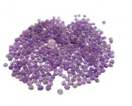 505 cts 556 beads Amethyst Bead Lot