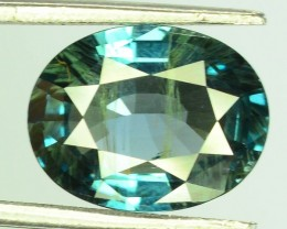 Certified~4.31 CT Untreated Spinel Burmese~RRP 9000.00