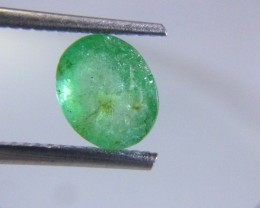 1.95cts  Emerald , 100% Natural Gemstone