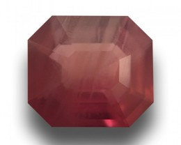 1.62 Carats | Natural Unheated Pink Sapphire | Loose Gemstone | Mozambique