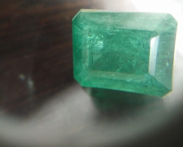 24.34cts  Emerald , 100% Natural Gemstone