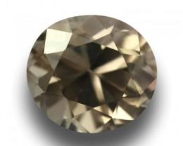 2.23 Carats|Natural Zircon Sapphire |Loose Gemstone | New | Sri Lanka