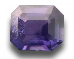 1.02 Carats| Natural Unheated  Blue Sapphire |Loose Gemstone| Sri Lanka