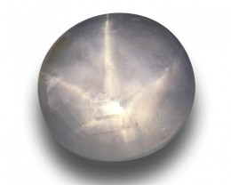 10.82 Carats | Natural Star Sapphire | Loose Gemstone | Sri Lanka  - New