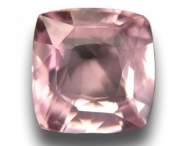 2.05 Carats|Natural Unheated Pink Orange Sapphire |Loose Gemstone|New| Sri
