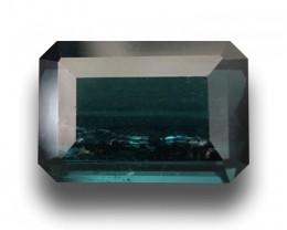 4.93 Carats | Natural Green Tourmaline |Loose Gemstone|New| Sri Lanka