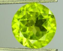 1.95 Ct Untreated Green Peridot
