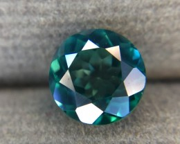 1.55Crt Natural Topaz Faceted Gemstone