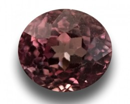 0.84 Carats|Natural Padparadscha|Loose Gemstone|Sri Lanka - New