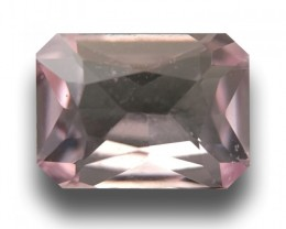 1.26 Carats | Natural Unheated Pink Sapphire | Loose Gemstone | Sri Lanka -