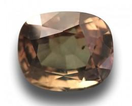 2.00 Carats | Natural Alexandrite  | LooseGemstone | Sri Lanka - New