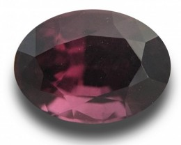 1.57 CTS | Natural purple spinel |Loose Gemstone|New| Sri Lanka