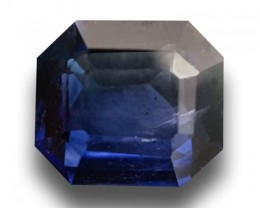 0.62 Carats|Natural Unheated Blue Sapphire|Loose Gemstone|New|Sri Lanka