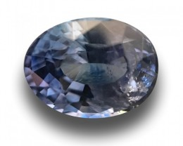 1.85 CTS | Natural Violet Sapphire | Loose Gemstone | Sri Lanka  - New