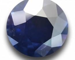 1.11 CTS | Natural Blue Sapphire | Loose Gemstone | Sri Lanka Ceylon - New