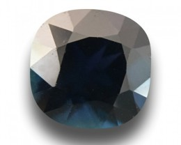 1.12 CTS | Natural Blue Sapphire | Loose Gemstone | Sri Lanka - New