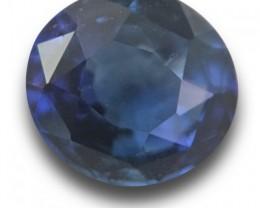 1.18 CTS | Natural Blue Sapphire | Loose Gemstone | Sri Lanka Ceylon - New