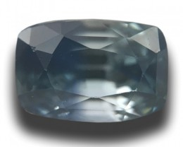 1.23 CTS   Natural Blue Sapphire   Loose Gemstone   Sri Lanka - New