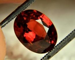 3.56 Carat Fiery Spessartite Garnet - Gorgeous