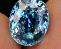 4.46 CT NATURAL ZIRCON GEMSTONE