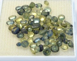 27.63cts  Sapphire Parcel - Australia (RSA463)