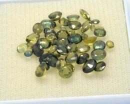 15.88cts  Sapphire Parcel - Australia (RSA464)