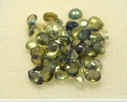 16.75cts Sapphire Parcel - Australia (RSA467)