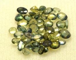 16.16cts  Sapphire Parcel - Australia (RSA471)
