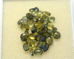 15.67cts Sapphire Parcel - Australia (RSA473)