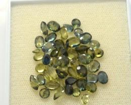 18.13cts Sapphire Parcel - Australia (RSA474)