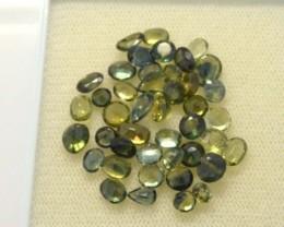 17.60cts Sapphire Parcel - Australia (RSA476)