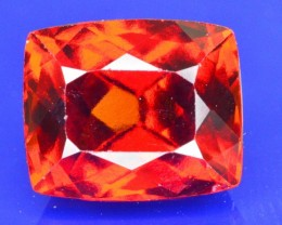 5.25 CT NATURAL BEAUTIFUL HESSONITE GARNET GEMSTONE