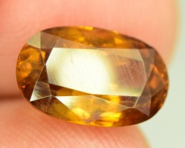 7 ct Natural Untreated Bastnasite Gemstone
