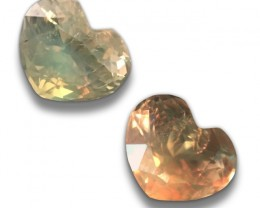 Alexendrite Chrysoberyl | Loose Gemstone | Sri Lanka - New