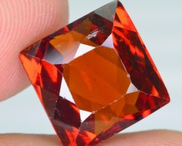6.15 CT NATURAL BEAUTIFUL HESSONITE GARNET GEMSTONE