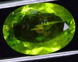 6 CT NATURAL BEAUTIFUL PERIDOT GEMSTONE