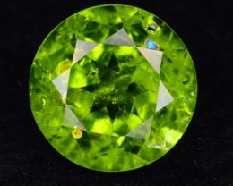 6.20 CT NATURAL BEAUTIFUL PERIDOT GEMSTONE