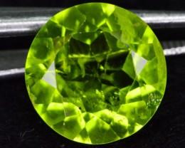4.70 Ct Amazing Color Natural Peridot