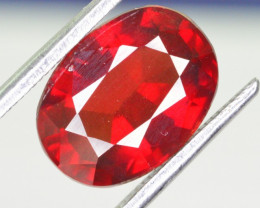 5.60 CT NATURAL BEAUTIFUL RHODOLITE GARNET GEMSTONE