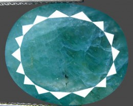16.95 ct  NATURAL GRANDIDIERITE GEMSTONE